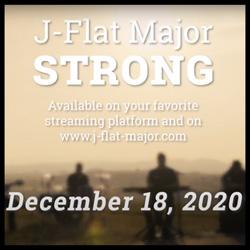 Single Release Ankündigung: Strong - Veröffentlichung am 18.12.2020
